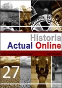 Revista de Historia Actual nº 27