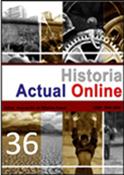 Historia Actual Online. Número 36